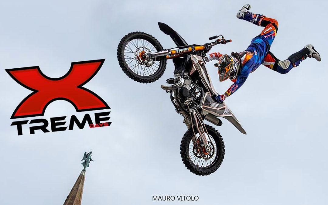 Xtreme Days Festival – Sacile 2018